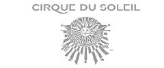 Publicidad Exterior Cirque du Soleil