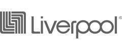 Publicidad Exterior Liverpool