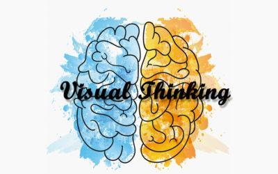 ¿SABÍAS QUE ERES VISUAL THINKER? ¡DESCÚBRELO!